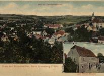 Fosef Walter's Brauerei 1911