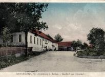 Gasthof zur Eisenbahn 1921