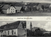 Joh Helbigs Gasth u Fleischerei 1935