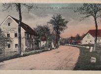 Kolonialwaren handlung Johan Mattern 1922