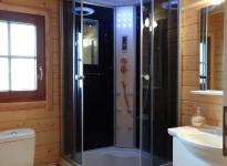 Luna - Bad und WC