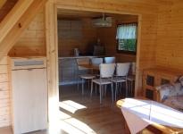 Luna - Küchenbereich